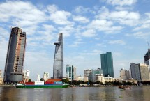 Travel around Ho Chi Minh city