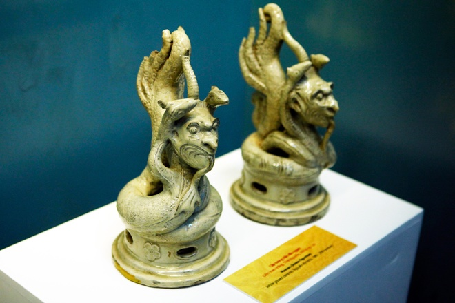 100_antique_mascots_showcased_for_first_time_at_VN_History_Museum_10