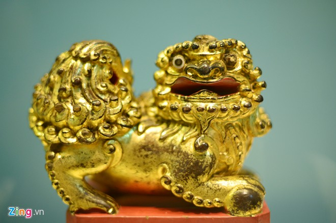 100_antique_mascots_showcased_for_first_time_at_VN_History_Museum_12