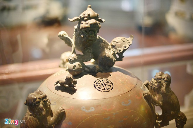 100_antique_mascots_showcased_for_first_time_at_VN_History_Museum_14