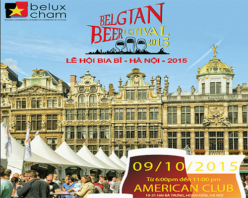 Belgian Beer Festival to return to Ha Noi