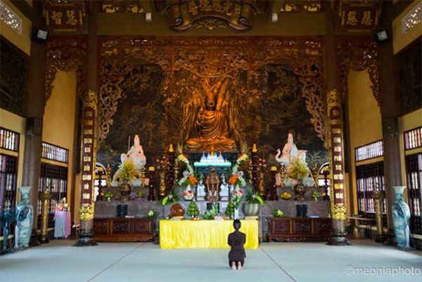 Cai_Bau_Pagoda_an_ideal_destination_for_spiritual_tourism_10