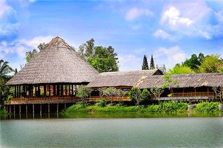 Fosaco_Tourism_Village_in_Cu_Chi_District_Ho_Chi_Minh_city_06