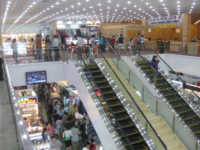 Saigon Square Shopping Mall 03