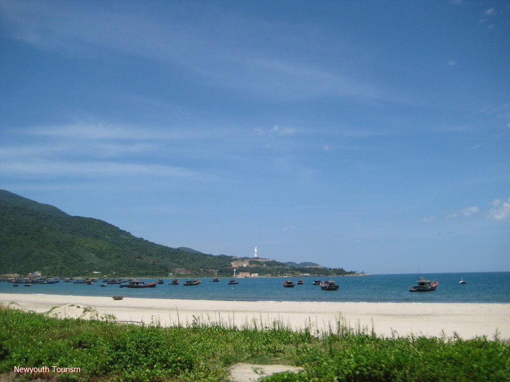My khe beach, da nang city,Vietnam 13