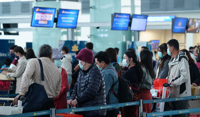 Foreigners can enter Vietnam from July 1, 2020
