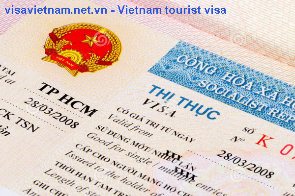 Get Vietnam tourist visa very faster and easier