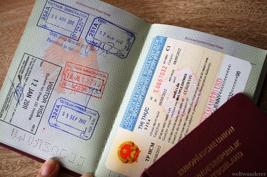 How Much Does It Cost To Get Vietnam Visa On Arrival Totally