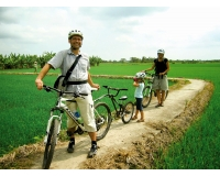 Ho Chi Minh city Tours Option