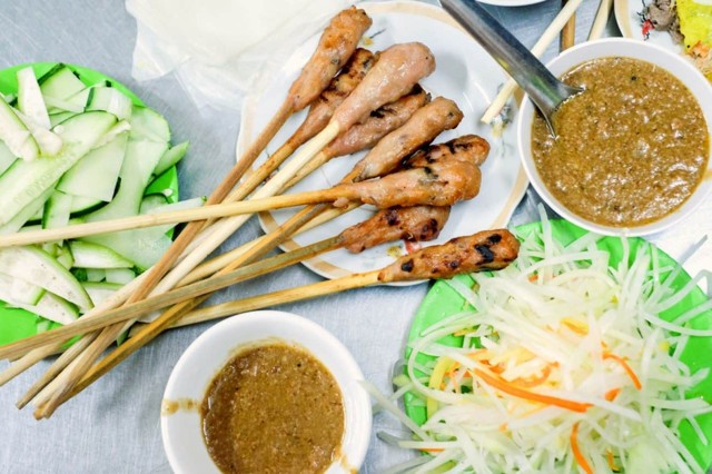 5 Vietnamese food  you must eat in Da Nang, Vietnam