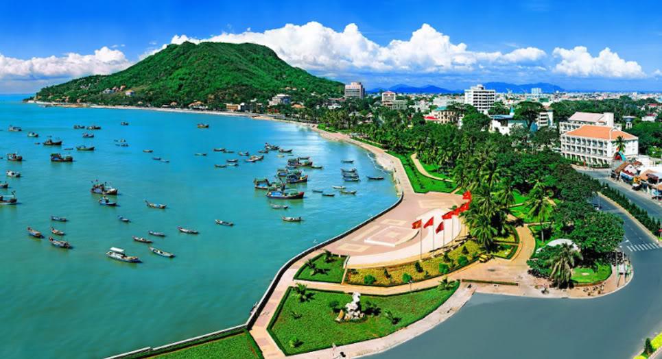 Beautiful Beaches In Vung Tau Vietnam 03